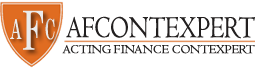 ACTING FINANCE CONTEXPERT